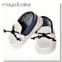 Baby Boys Pram Shoes