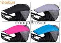 Universal Pushchair Canopy