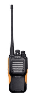 HYT TC-610 two way radio