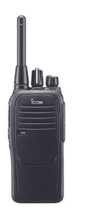 Icom IC-F29SR2 two way radio