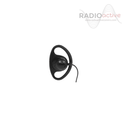 Kenwood D Shaped Earpiece
