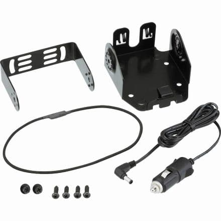 Kenwood KVC-22 Mobile Vehicle Charger Adapter