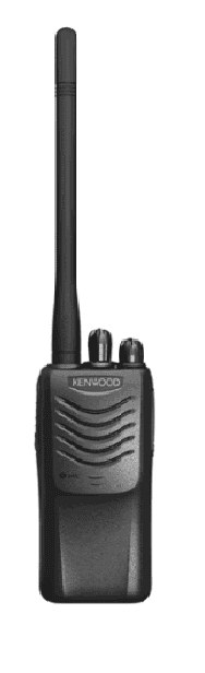Kenwood TK2000/TK3000 two way radio