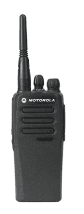 Motorola DP1400 Analogue / Digital two way radio