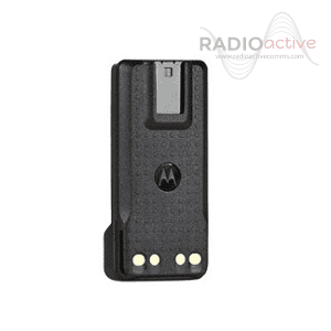 Motorola PMNN4435AR DP4000 (-30C) Battery