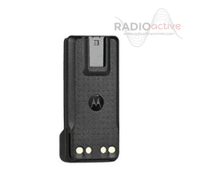 Motorola  PMNN4491B DP4000 LiIon 2100Mah Battery