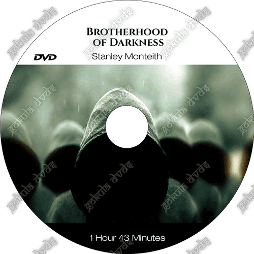 Brotherhood of Darkness [DVD - 1h43m]