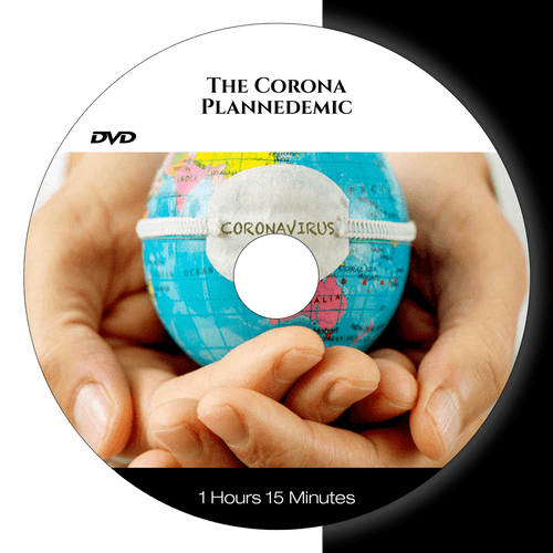 COVID- 1984 Conspiracy DVDs