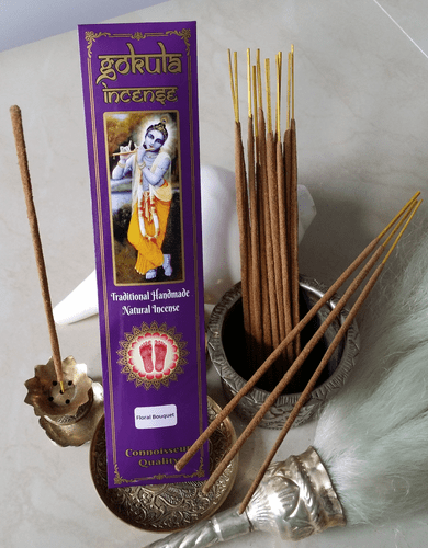 Floral Bouquet Incense Sticks - 20 grams