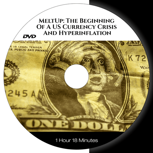 Money Deception DVDs