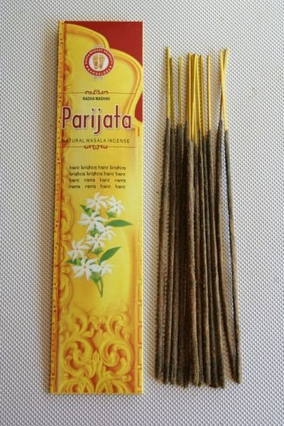 Parijata Incense - 20 grams