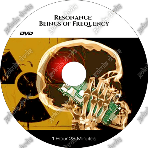 Resonance: Beings of Frequency  [DVD - 1h 28m]