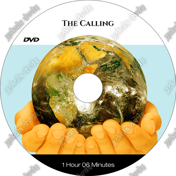 The Calling    [DVD - 1h 06m]