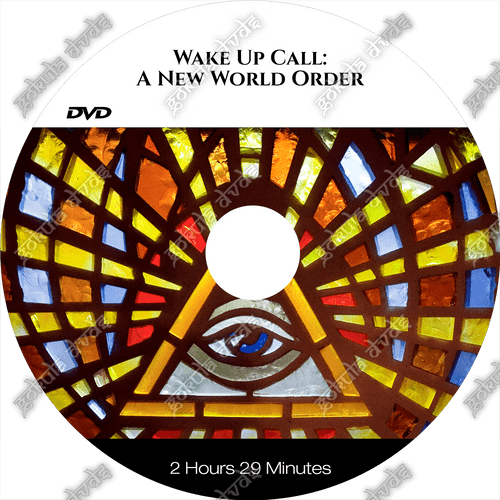 Wake Up Call: New World Order [DVD - 2h29m]