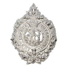 Argyll & Sutherland Highlanders Re-strike Cap badge