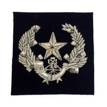 Cameronians Blazer Badge