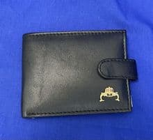 HM Submariners - Leather wallet