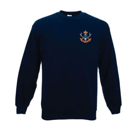Queens Own Highlanders - Sweatshirt