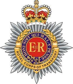 Royal Corps of Transport