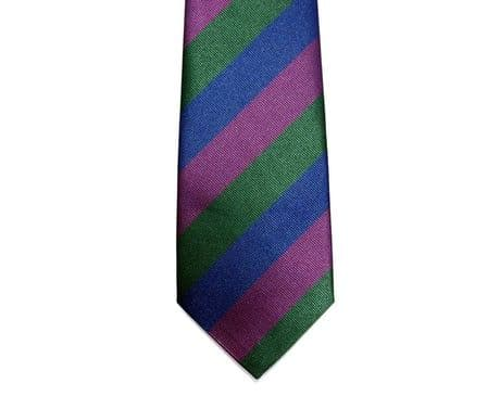 The Royal Regiment of Scotland standard polyester Tie in the stripes of the SCOTS regimental colours for only £15.99 including free delivery.