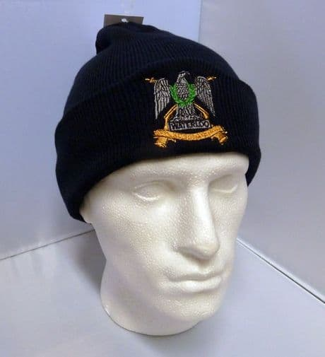The Royal Scots Dragoon Guards - Beanie Hat