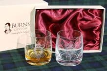 SNIY - Whisky Glasses Set