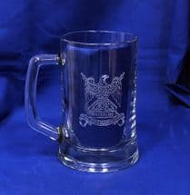 The Glass Tankard - All units