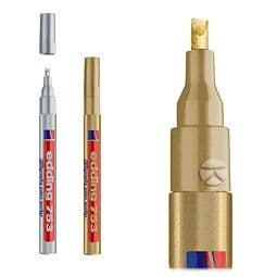 EDDING 753 CALLIGRAPHY PAINT MARKER - LOW ODOUR