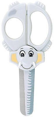 WESTCOTT WILD ONES CHILDRENS KIDS RIGHT HANDED SCISSORS 5 Inch 12cm
