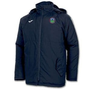 Greenisland FC Joma Everest Alaska II Jacket Navy Adults 2019