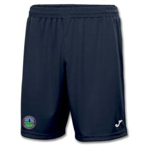 Greenisland FC Joma Nobel Short Dark Navy Adults 2019