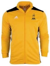 Instonians Rugby Club Adidas Regista 18 Polyester Jacket Bold Gold/Black/White Adults 2019