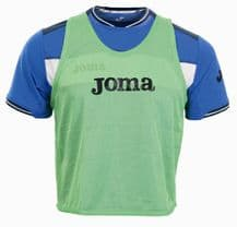 Joma Training Bib Green - 10 Pack