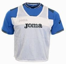 Joma Training Bib White - 10 Pack