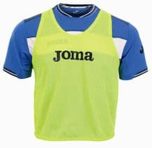 Joma Training Bib Yellow - 10 Pack