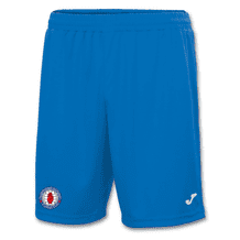 Taughmonagh FC Nobel Short - Royal Blue