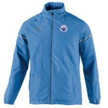 Ward Park Runners Race Rainjacket - Adults