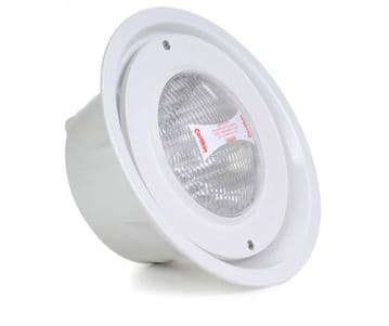 Certikin PU9 LT White LED Light - Light and Niche Only- Concrete Pools - PU9CLTW