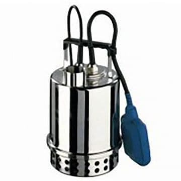 Certikin SUB-2 Submersible Pump Stainless Steel
