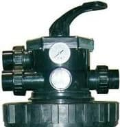 "Certikin Vision Filter 1.5"" Top Mount Valve"