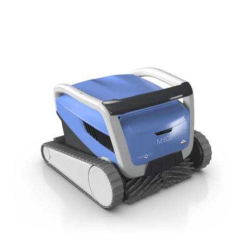 Dolphin Supreme M600 - Extra Advanced Robotic Pool Cleaner
