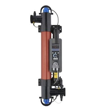 Elecro Quantum - Single Tube for  65m3 pool