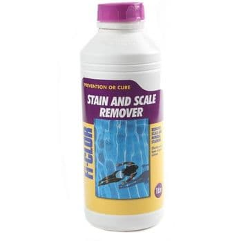 Fi-Clor Stain & Scale Remover - 1 Litre
