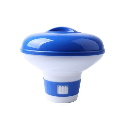 Floating Dispenser - Large for 200g Tablets