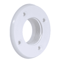 Four Hole Faceplate for Certikin Fitting