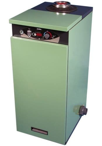Gas & Oil Fired Boilers