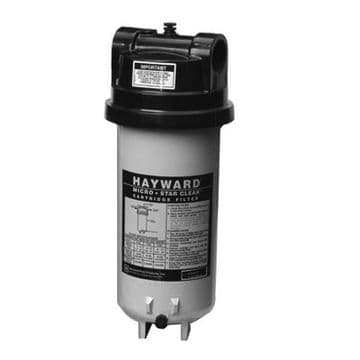 Hayward Filter - 25 sq ft Cartridge Filter (In-line)