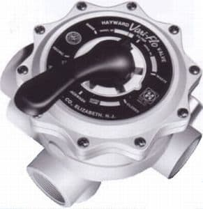 "Hayward SP710XE ALL 1.5"" All Port Valve"