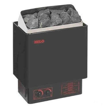 Helo - 8kW Heater & Controls for Domestic Use