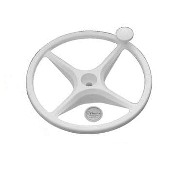 Plastica Slidelock Steering Wheel complete with Cap